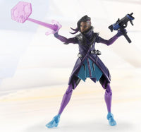 Hasbro Overwatch Ultimates Sombra Action Figure