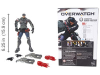 Hasbro Overwatch Ultimates Reaper (Blackwatch Reyes) Action Figure