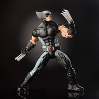 Marvel Legends X-Men Series X-Force Wolverine Wendigo BAF Wave Action Figure 4