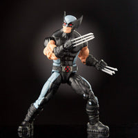 Marvel Legends X-Men Series X-Force Wolverine Wendigo BAF Wave Action Figure 5