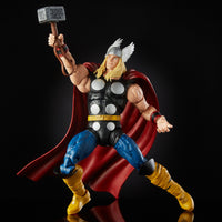 Marvel Legends 80th Anniversary: Classic Thor Action Figure 3