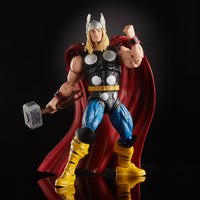 Marvel Legends 80th Anniversary: Classic Thor Action Figure 4