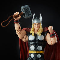 Marvel Legends 80th Anniversary: Classic Thor Action Figure 5
