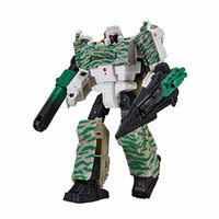 Transformers Generations Select Voyager Exclusive G2 Combat Megatron WFC-GS01 Action Figure