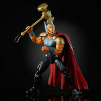 Marvel Legends Endgame Series Beta Ray Bill Hulk BAF Wave Action Figure 3