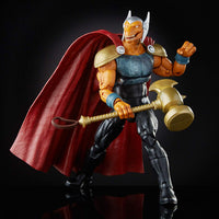Marvel Legends Endgame Series Beta Ray Bill Hulk BAF Wave Action Figure 4