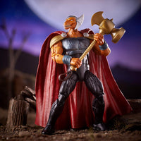 Marvel Legends Endgame Series Beta Ray Bill Hulk BAF Wave Action Figure 5