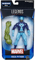 Marvel Legends Endgame Series Rock Python Hulk BAF Wave Action Figure 1