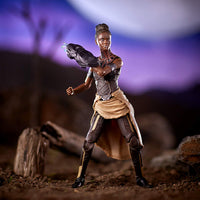 Marvel Legends Endgame Series Shuri Hulk BAF Wave Action Figure 5