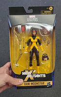 Marvel Legends X-Men New Mutants Dani Moonstar Walgreen Exclusive Action Figure