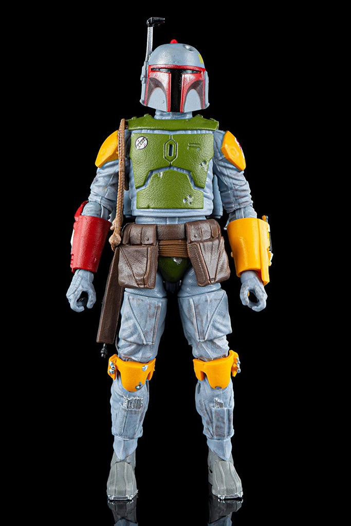 SDCC 2019 Hasbro Star Wars Boba Fett Vintage Action Figures Exclusive
