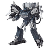 Transformers Generations Selects WFC-GS03 Leader Galactic Man Shockwave Action Figure