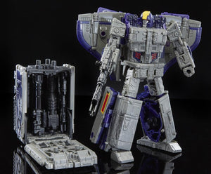 Transformers Generations War For Cybertron: Siege Leader Astrotrain Action Figure WFC-S51