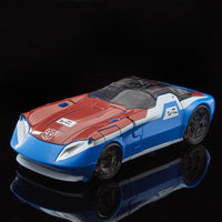 Transformers Generations Selects WFC-GS06 Deluxe Smokescreen Action Figure