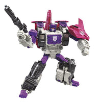Transformers Generations War For Cybertron: Siege Voyager Apeface Action Figure WFC-S50