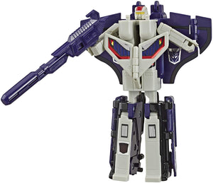 Transformers G1 Reissue Triple Changer Astrotrain Action Figure
