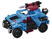 Hasbro Transformers: Generations Selects Deluxe Hot Shot Action Figure 3