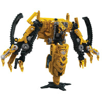 Transformers Generations Studio Series Revenge of the Fallen  #67 Voyager Class Constructicon SkipJack Action Figure