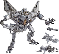 Transformers Masterpiece Movie Series MPM-10 Starscream Action Figure