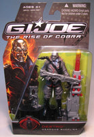 G.I. Joe The Rise of Cobra Destro Action Figure