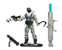 G.I. Joe The Rise of Cobra Snow Serpent TRU Exclusive Action Figure 2