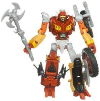 Transformers Reveal the Shield Wreck-Gar Action Figure 3
