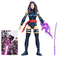 Marvel Universe Series Psylocke 3.75 inch Action Figure 2