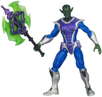 Marvel Avengers The Movie Series Skrull Soldier 3.75 inch Action Figure 2