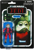 "Star Wars Vintage Collection Nien Nunb VC106 3.75"" Action Figure 1"