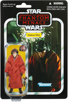 "Star Wars Vintage Collection Naboo Pilot VC72 3.75"" Action Figure 1"