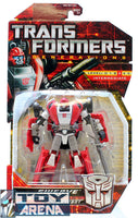 Transformers Generations GDO Autobot Swerve Asia Exclusive