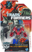 Transformers Generations Fall of Cybertron Optimus Prime Action Figure 1