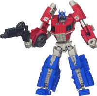 Transformers Generations Fall of Cybertron Optimus Prime Action Figure 2