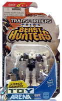 Transformers Prime Beast Hunters #006 Prowl Autobot Legion Class Series 3