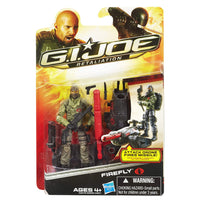 G.I. Joe Retaliation Firefly Action Figure 1