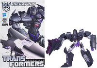 Transformers Generations Thrilling 30 Deluxe Class Megatron Action Figure 2
