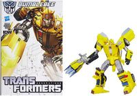 Transformers Generations Thrilling 30 Deluxe Class Bumblebee Action Figure 2