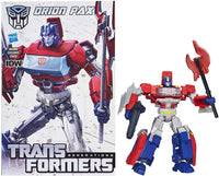Transformers Generations Thrilling 30 Deluxe Class Orion Pax Action Figure 2