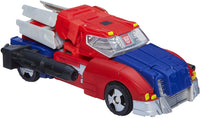Transformers Generations Thrilling 30 Deluxe Class Orion Pax Action Figure 3