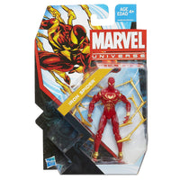 Marvel Universe Series Iron Spider 3.75 inch Action Figure 1