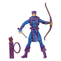 Marvel Universe Series Dark Hawkeye 3.75 inch Action Figure 2