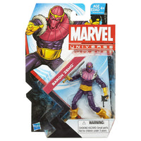 Marvel Infinite Series Baron Zemo 3.75 inch Action Figure 1