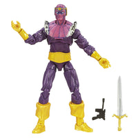 Marvel Infinite Series Baron Zemo 3.75 inch Action Figure 2