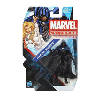 Marvel Universe Series Cloak 3.75 inch Action Figure 1