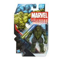 Marvel Universe Series Abomination (Green) 3.75 inch Action Figure 1