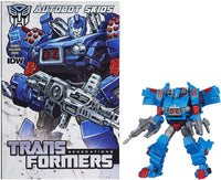 Transformers Generations Thrilling 30 Deluxe Class Skids Action Figure 2