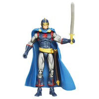 Marvel Universe Series Black Knight 3.75 inch Action Figure 2