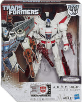 Transformers Generations Thrilling 30 Leader Class Jetfire Action Figure 1