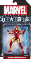 Marvel Infinite Series Heroic Age Iron Man 3.75 inch Action Figure 1