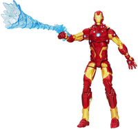 Marvel Infinite Series Heroic Age Iron Man 3.75 inch Action Figure 2
